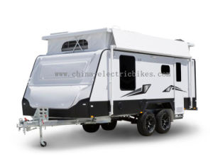 Caravan RV, RV Caravans, RV Caravan Companies, Caravan and RV, Camping Trailers (TC-026) pictures & photos