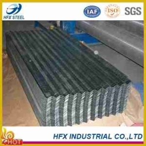 Factory Directly Supply Dx51d Galvanized Steel Sheet pictures & photos