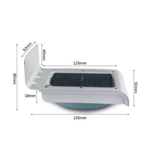 16PCS LED Garden Hanging Solar Lamp, Portable LED Solar Light SL1-35-1 pictures & photos