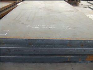 Pressure Vessel Steel Plate 19mng (Boiler Steel Plate) pictures & photos