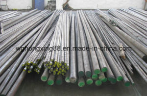 Alloy Steel Round Bar 20mncr5, 16mncr5 Alloy Steel Bar pictures & photos