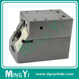 New Product Precision Tungsten Carbide Locating Block Set pictures & photos