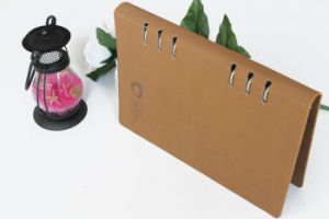Loose Leaf Notebook pictures & photos