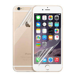 Cheap Price Clear Matt Film Guard Protector Screen for iPhone 7 Plus Se 6 6 Plus Samsung S8 S7 Edge Mobile Phone pictures & photos