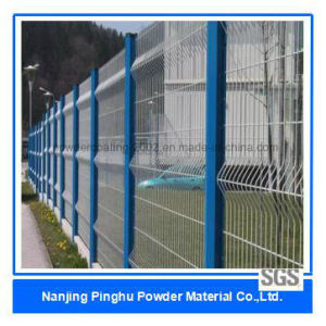 Industrial Thermoset Polyester Powder Coating pictures & photos