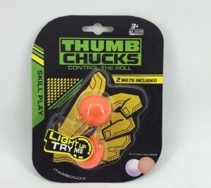 LED Light Finger Yo-Yo pictures & photos