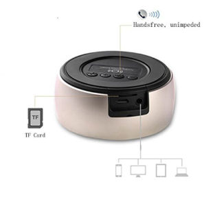 Wholesale Gadget Bluetooth Wireless Portable Mini Speaker pictures & photos