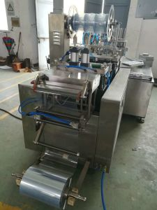 Toothbrush Packing Machine with New Design and High Quality to Use Ten Years pictures & photos