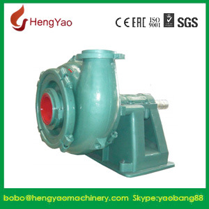 High Chrome Alloy Centrifugal Sand Gravel Pump pictures & photos