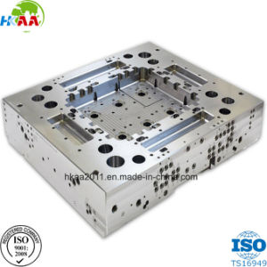China Dongguan OEM Precision CNC Milling Aluminum Part CNC Milling Hydraulic Spare Parts pictures & photos
