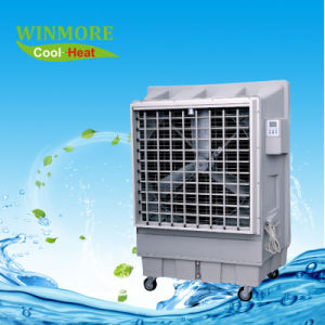 Climatizador Evaporativo/Evaporative Air Cooler/Industrial Air Cooling Fan for Industrial/Workshop/Warehouse pictures & photos