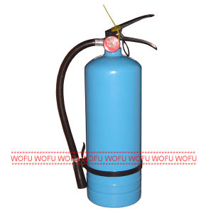 3kg ABC Fire Extinguisher with Blue Cylinder pictures & photos