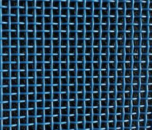 Polyester Conveyor Belt Mesh