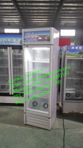 Commercial Yogurt Making Machine/Ferment Yogurt Machine pictures & photos