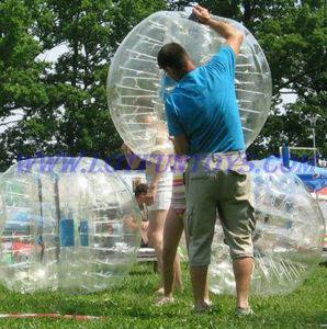 Inflatable Human Body Bumping Ball (FLEC-82)