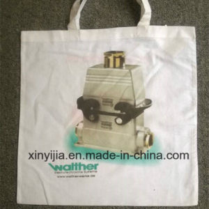 Pattern Print Cotton Bags for Promotion