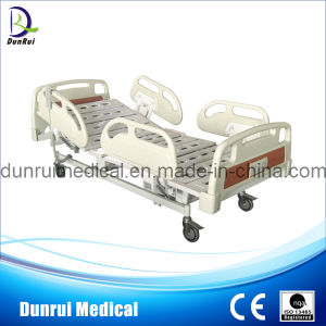 Three Functions Hospital Electric Bed (DR-E536)