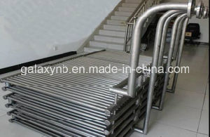 High Quality Hot Sale Titanium Heat Exchanger pictures & photos