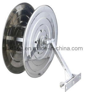Stainless Steel Fire Hose Reel pictures & photos