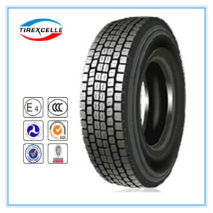 TBR Goods Van Tire (295/80R22.5)