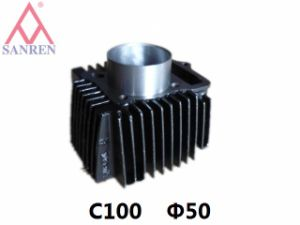 Cylinder Liner,Engine Parts C100 pictures & photos