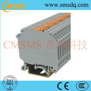 Test Switch Type Terminal Blocks (SKJ-2.5SK / SKJ-4/2X2SK) pictures & photos