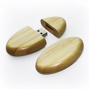Wooden USB Stick USB Flash Drive (WD-13) pictures & photos