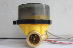 Digital Ultrasonic Water Meter (WX-S-1)
