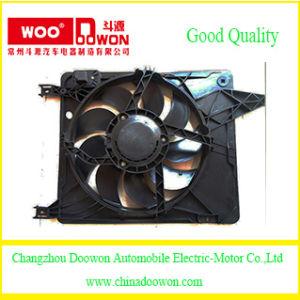 Auto Parts 21481-Je30A-A128 for Nissan Qashiqai Electric Cooling Fan pictures & photos