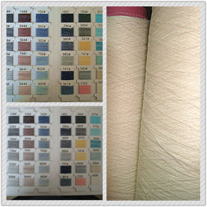 Linen Yarn Solid and Blenched pictures & photos