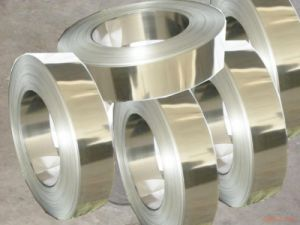 High Quality Stainless Steel Strip (304)