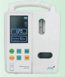 Medical Feeding Pump (JAF-301) pictures & photos