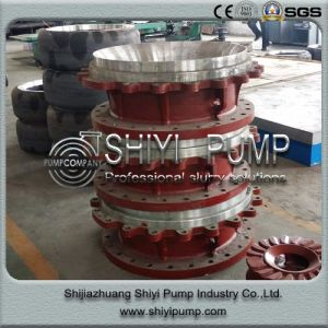 Water Treatment Centrifugal Slurry Mining Pump Parts pictures & photos