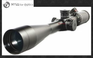 Vector Optics Sentinel 10-40X50 E Long Range Varmint Gun Rifle Scope MP Reticle for Prairie Dog Target Hunting pictures & photos