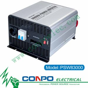 Psw83000 3000W Pure Sine Wave Inverter+USB pictures & photos