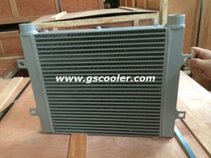 Hydraulic Oil Cooler with 12 DC Motor pictures & photos