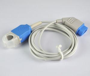 Nihon Kohden Olv-2700k SpO2 Extension Cable pictures & photos