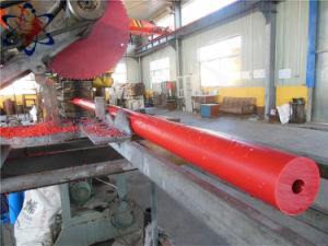 Lining Upe Pipe for Oil pictures & photos