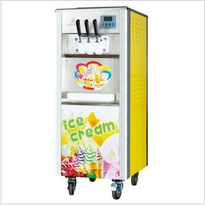 High Quality Colorful Ice Cream Machine Maker Icecream (BQL-832) pictures & photos