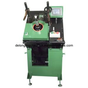 Motor Stator Auto Coil Inserting Apparatus (DLM)