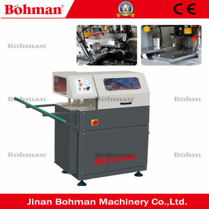 Cutter Customized Corner Cleaning Machine Window PVC pictures & photos