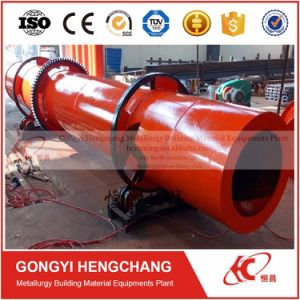 Drying Equipment Large Capacity Rotary Drum Dryer with Lower Price pictures & photos