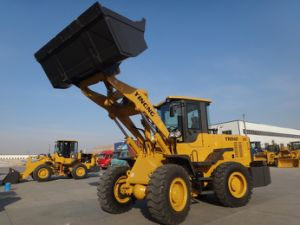 Yn940 Wheel Loader Zl40 4t 2.25 Capacity pictures & photos