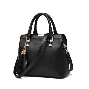 Hot Sell Ladies Bag Classics Fashion Leather Handbag (XP1838) pictures & photos