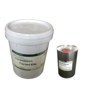 Two Component Polyurethane Adhesive for Honeycomb and Sandwich Panel Laminating (Flexibond 8204) pictures & photos