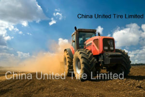 Harvester Tyre for Agricultural Harvesting Equipment, Corn Crop Reaper pictures & photos