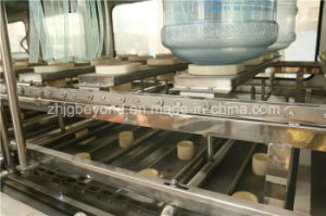 Automatic 5 Gallon Barrel Filling Machinery with Ce Certificate (QGF-600) pictures & photos