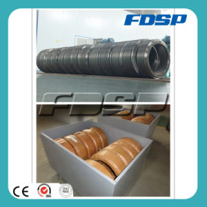 CE Pellet Machine Dies_Pellet Machine Ring Dies for Pellet Mill pictures & photos