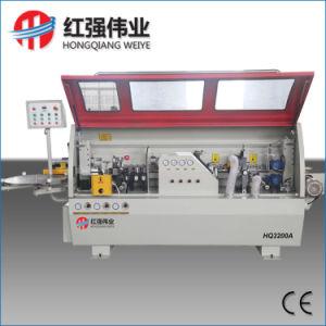 PVC Automatic Edge Banding Machine China for Sale
