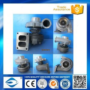 Truck Turbochargers for Man & Precision Castings pictures & photos